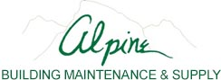 Alpine Building Maintenance & Supply