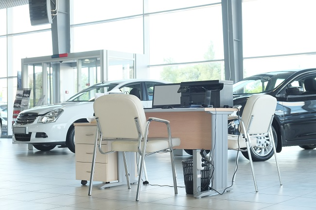 Car Dealership Cleaning Can Improve Sales!