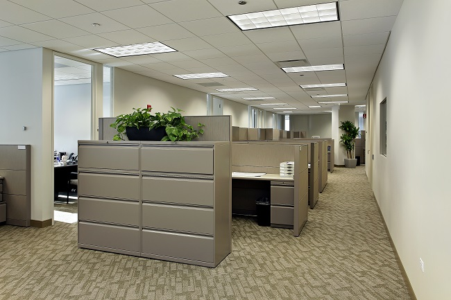 The Benefits Maintaining a Clean Office