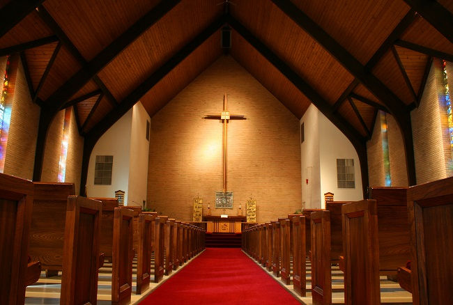 Professional Church Cleaning Services Help You Serve Your Community