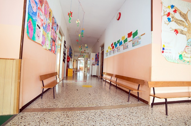 Private School Janitorial Cleaning Services