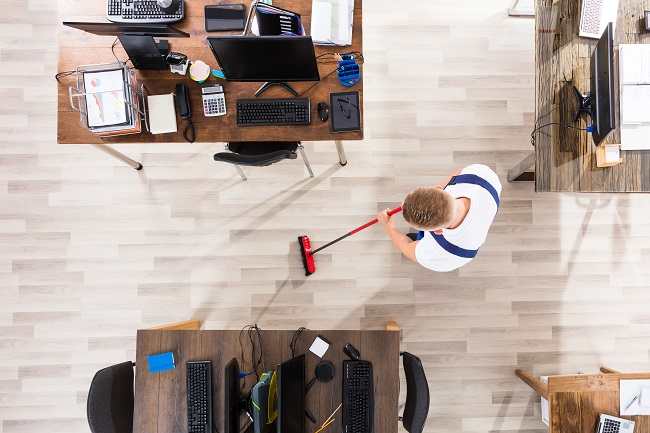 Reliable and Effective Commercial Office Services