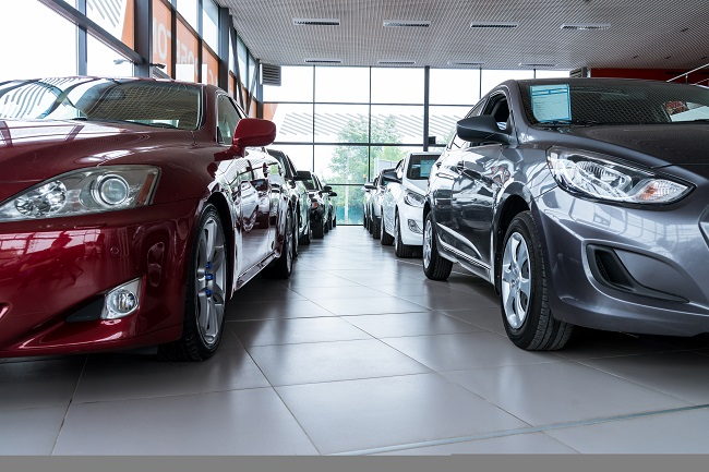 Prioritize Routine Car Dealership Commercial Cleaning for Optimal Results