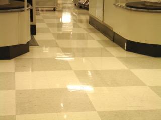 Total Floor Care Program