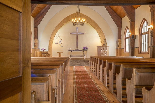 Church Cleaning Services Help You Handle Your Peak Attendance Days