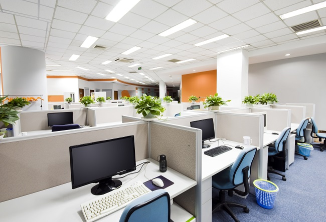 Promoting Office Cleanliness the Right Way