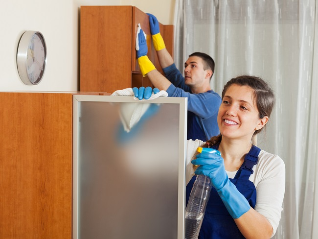 3 Reasons to Add a Professional Cleaning Service