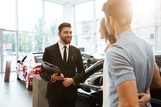 Car Dealership Commercial Cleaning Services