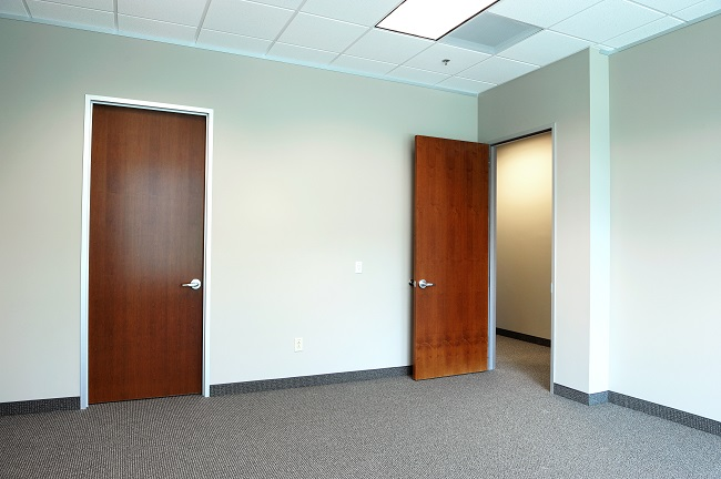 Office Cleaning Company: How Clean are Your Doors?