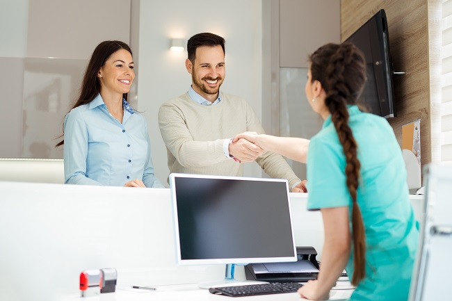5 Tips for Keeping Your Medical Office Clean