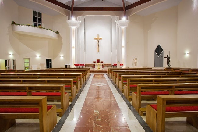 3 Important Reasons To Hire A Church Cleaning Service
