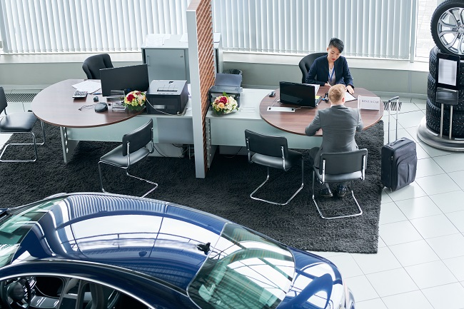 4 Ways We Help Make Your Car Dealership Shine!