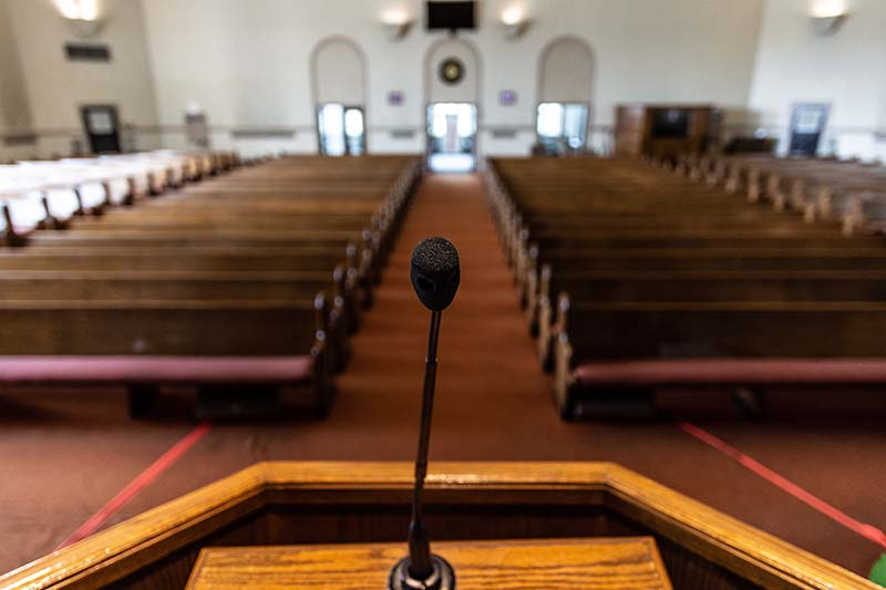 3 Surprising Ways a Church Cleaning Service Can Save Time and Money