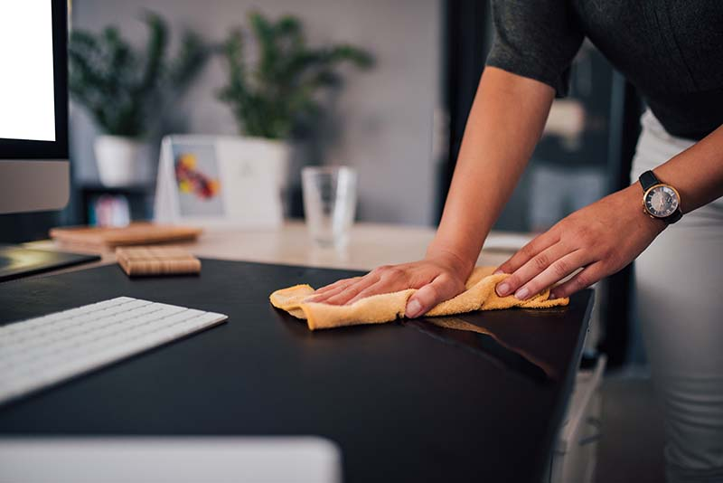 3 Tips For A Successful Experience With Office Cleaning Services