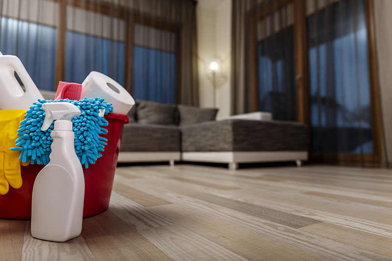 3 Ways Commercial Janitorial Cleaning can Save your Company Money