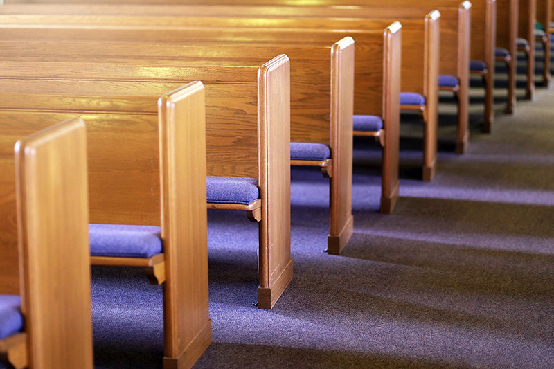 Why You Need To Hire A Church Cleaning Service For Your Church Building