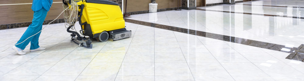 3 Practical and Aesthetic Reasons to Work with an Office Cleaning Company