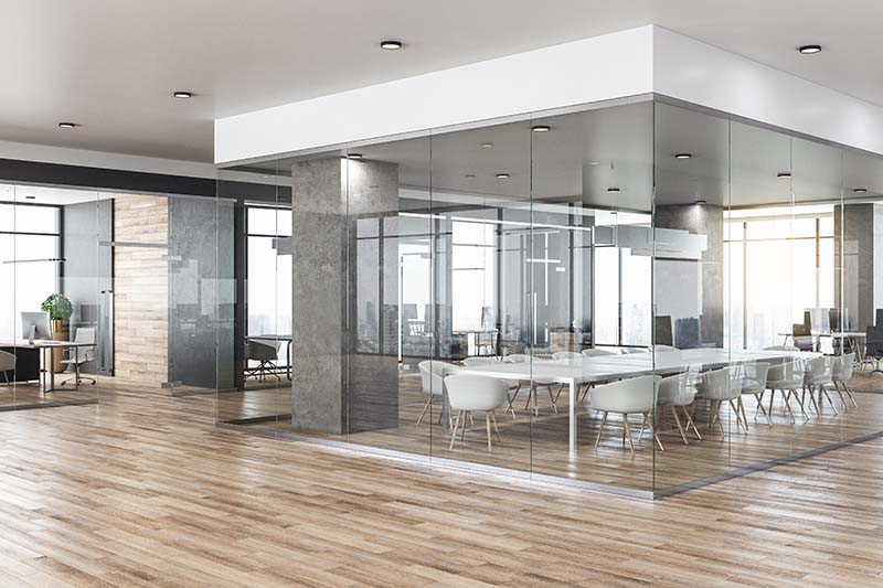 Why Commercial Office Cleaning Is Essential For Your Office