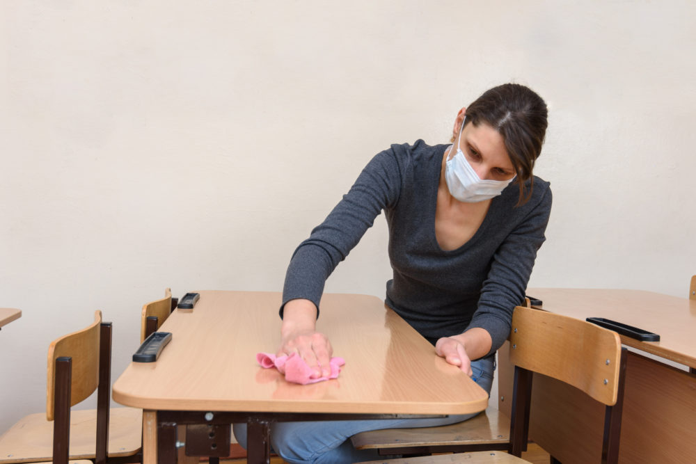 3 Reasons To Hire A School Janitorial Cleaning Service For Your School