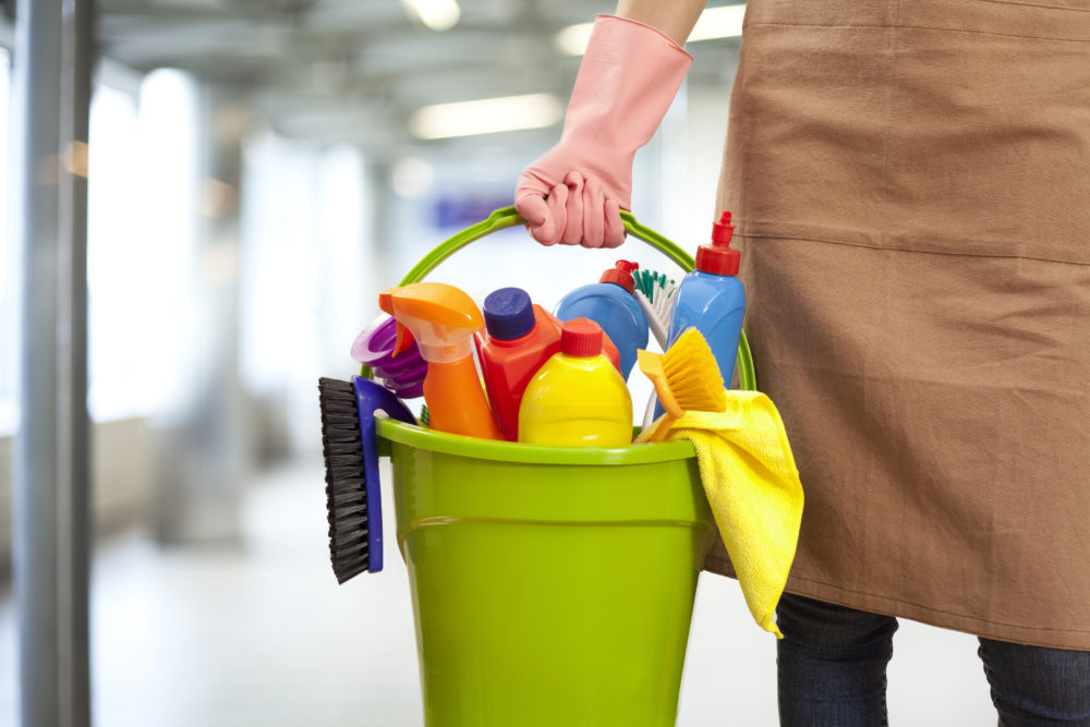 3 Reasons Why School Janitorial Cleaning Services Are So Important