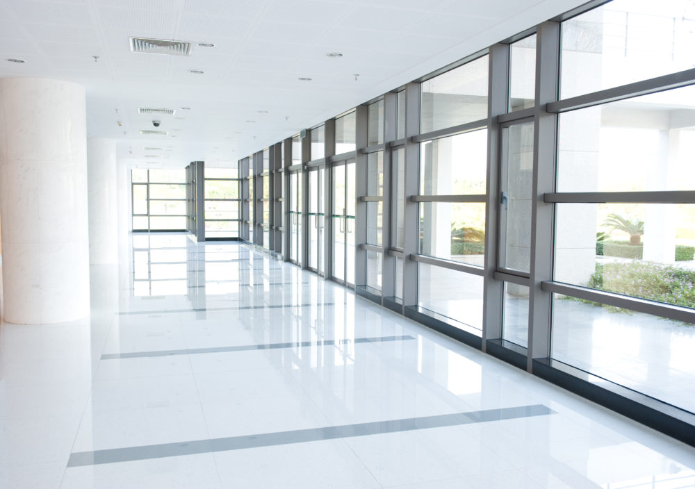 Why Commercial Building Cleaning Is So Important