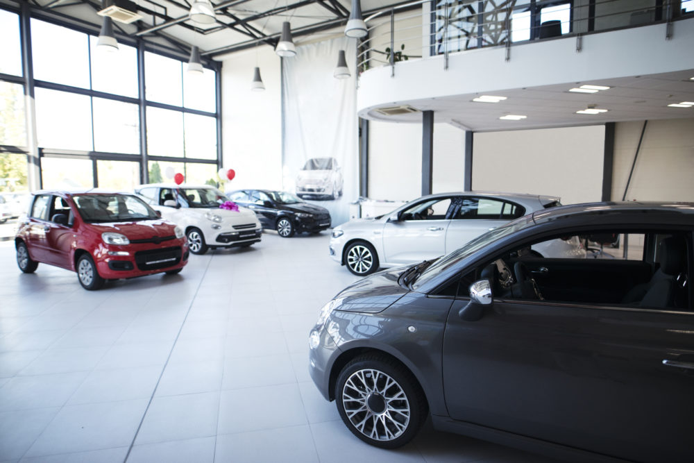 3 Specialized Cleaning Services Offered For Your Car Dealership
