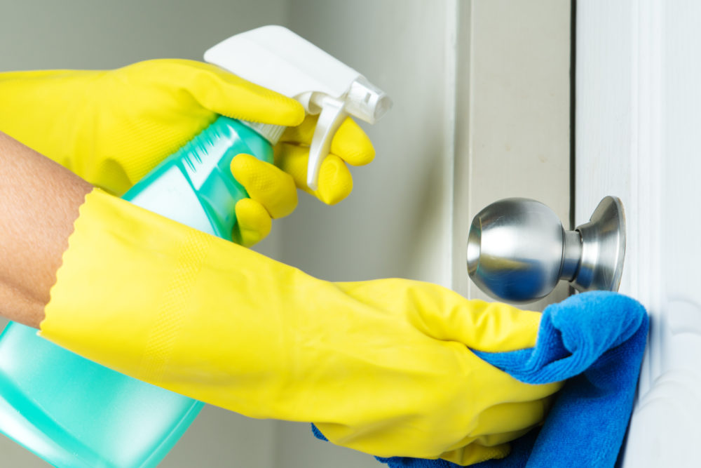 7 Things That Get Overlooked While Cleaning Offices