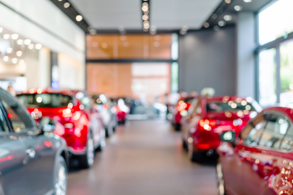 How Car Dealership Commercial Cleaning Can Raise Your CSI Scores