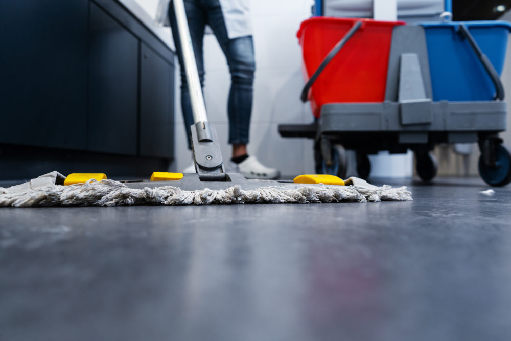 Why It Is Important To Have A Commercial Office Cleaning Checklist