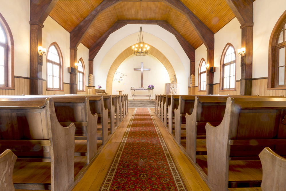 4 Benefits of Hiring a Professional Church Cleaner